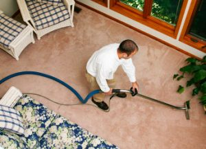 Residential Cleaning and Restoration NH