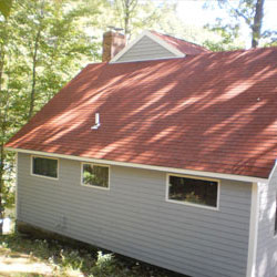 Roof Cleaning NH