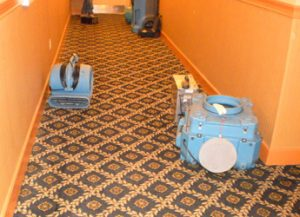 Soil-Away Carpet Cleaning