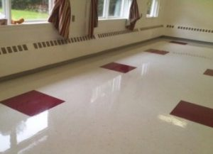 Hard Surface Cleaning NH