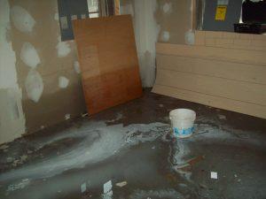 Water Disaster Restoration- Nashua, NH