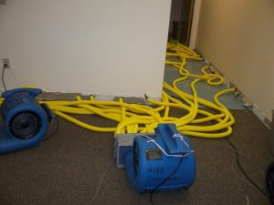 Water Damage Emergency Service- Portsmouth, NH