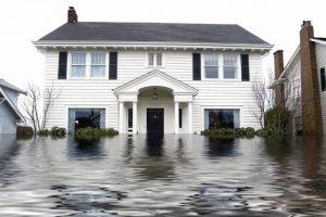 flood damage restoration Salem, NH