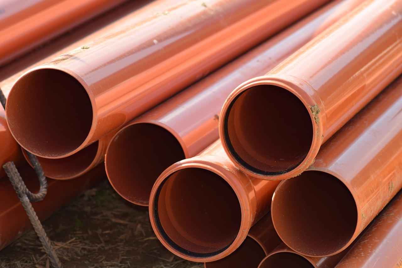 Photo by annawaldl on Pixabay https://pixabay.com/en/sewer-pipes-tube-2259514/